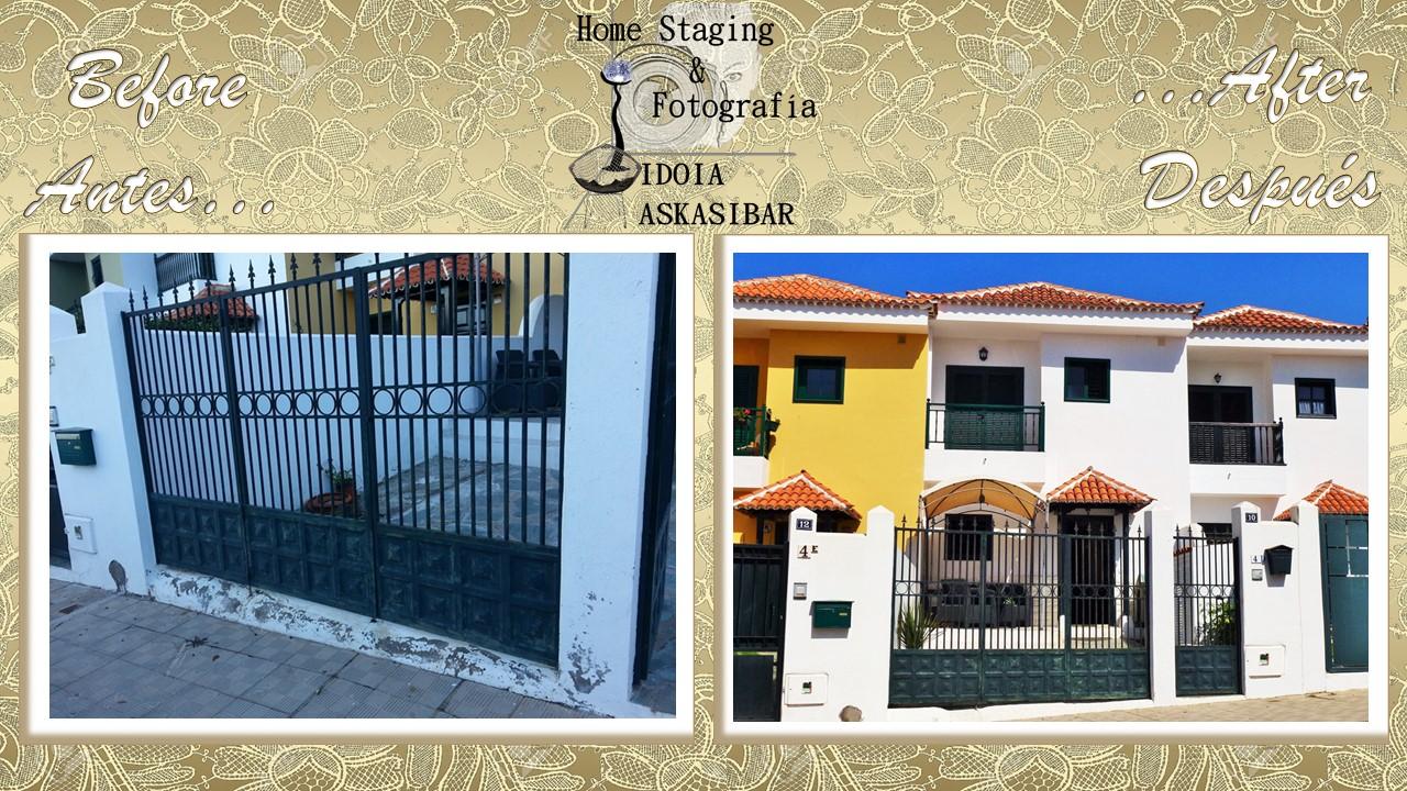 Casa Amapola 1