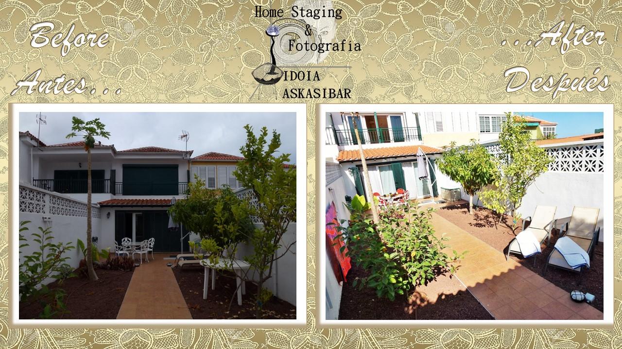 Casa Amapola 4