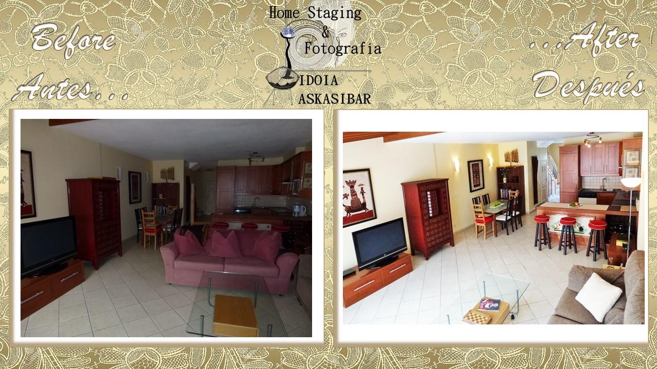 Casa Amapola 8