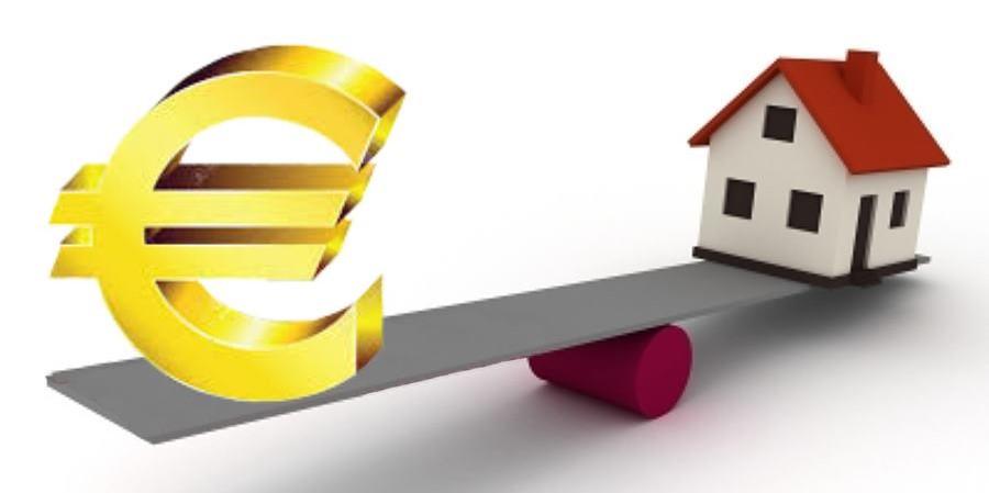 Estimación real del valor de la vivienda