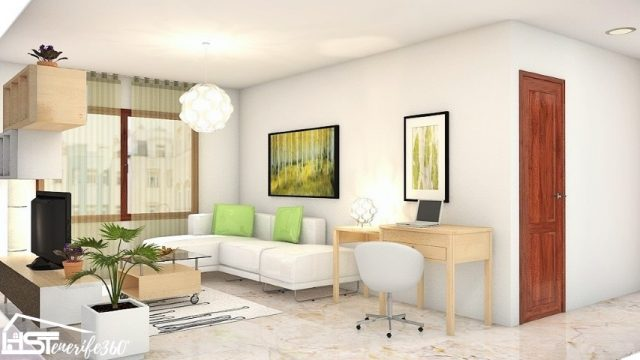 Home staging virtual- tour virtual